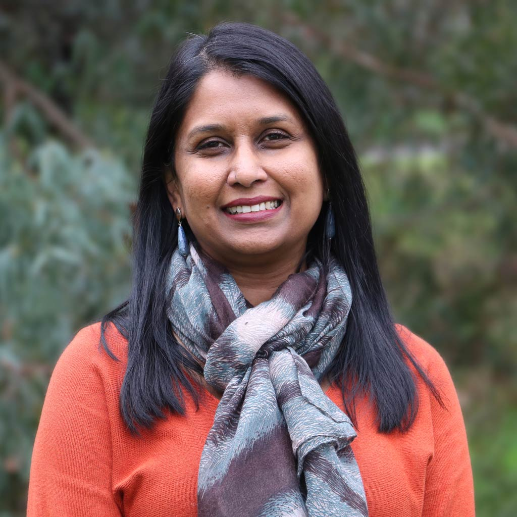 Dr Shalini Wickramasinghe