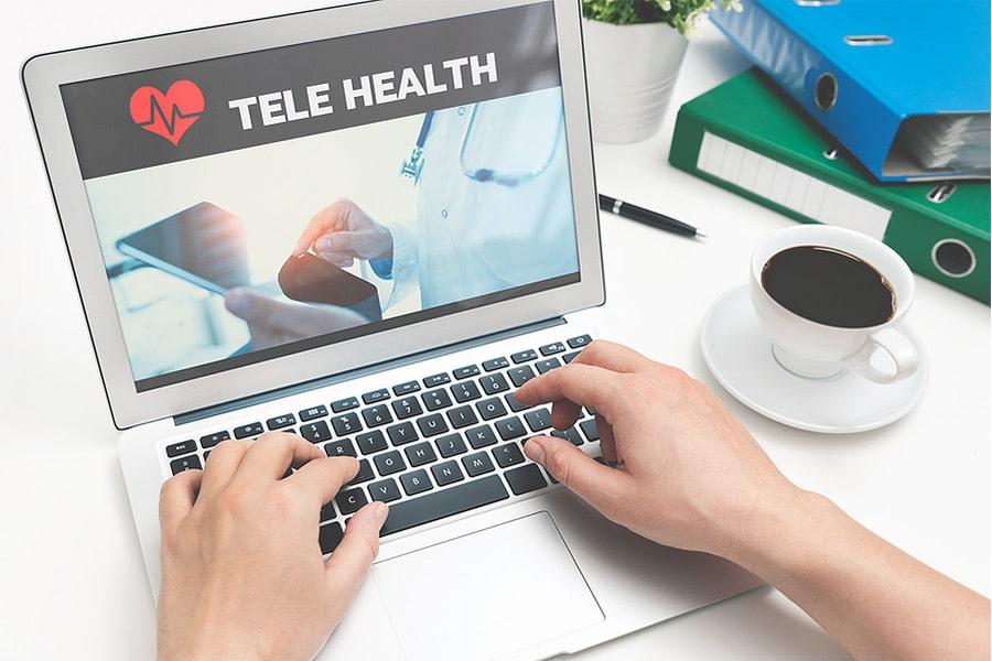 Telehealth Forest Hill