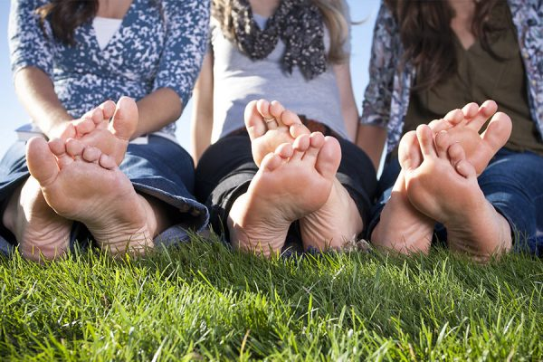 Podiatry Allied Health Practitioners in Forest Hill